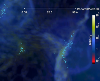 The Hierarchical World of Star Formation