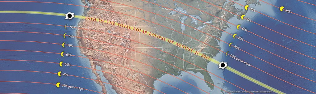 Michael Zeiler/ GreatAmericanEclipse.com