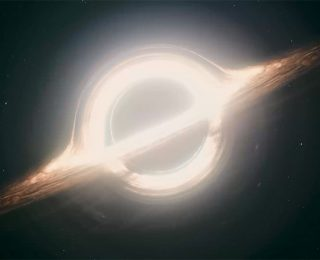 Larger accretion disks for quasars