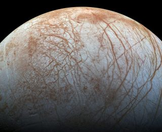 Active Cryovolcanism on Europa?