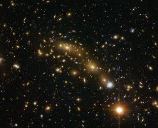 Super Star Clusters Far Far Away