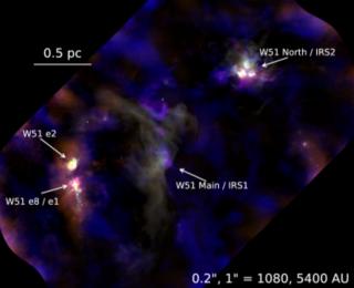 Cradles of Massive Stars