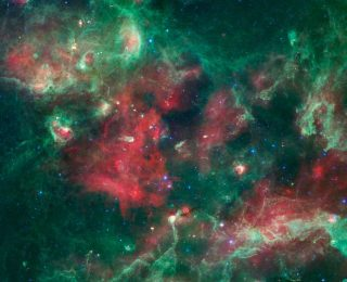 Can we see neutrinos from the star-forming region Cygnus?