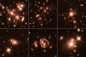 Hubble LIRGs