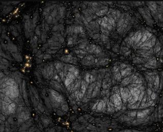 Could Dark Matter be Black Holes?