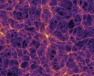 Detecting hot gas in the cosmic web