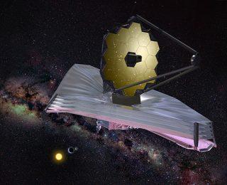 Looking beyond the James Webb Space Telescope