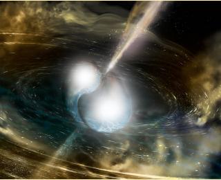 Multi-Messenger Observations of a Binary Neutron Star Merger
