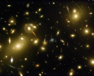 Looking for Structure in Dark Matter with Gravitational Lensing