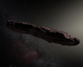 On the origins of our interstellar visitor 'Oumuamua