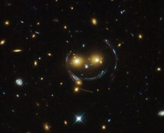 Good vs. Evil: A Cosmic Challenge
