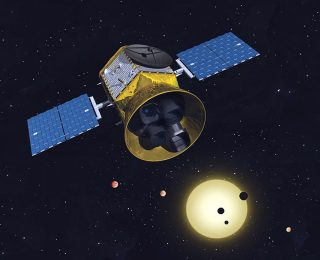 How to find exoplanets and 'listen' to their stars with TESS