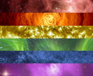 LGBT+ Inclusivity in Astronomy