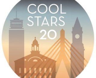 Cool Stars 20