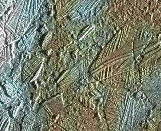 Astrophysical Classics: Evidence for Europa's Subsurface Ocean