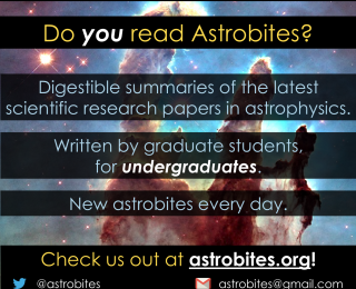 Help Advertise Astrobites in Your Department