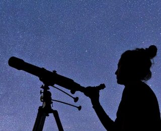 Why are women leaving astronomy?