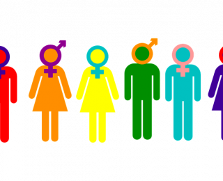 Beyond the Binary: Gender in Physics Education