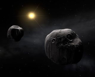The Secret to a Steady Relationship in the Kuiper Belt