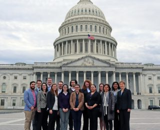 AAS Congressional Visits Day 2019