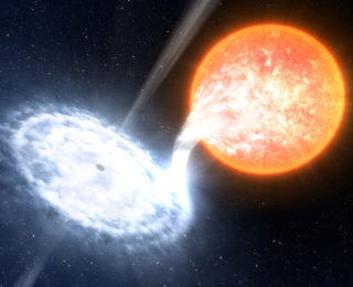 On the verge of revealing a singularity
