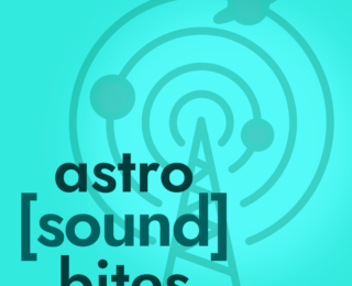 Introducing astro[sound]bites