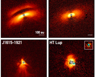 A New, Scattered-Light View of Planet-Forming Disks