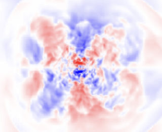 Modeling Supernovae Feedback as a Galactic Fountain