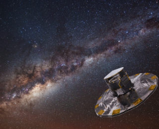 Speed check on the 'fastest' star in Gaia