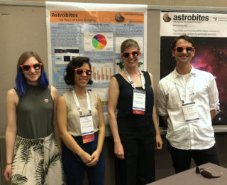 Astrobites at AAS 235: Welcome
