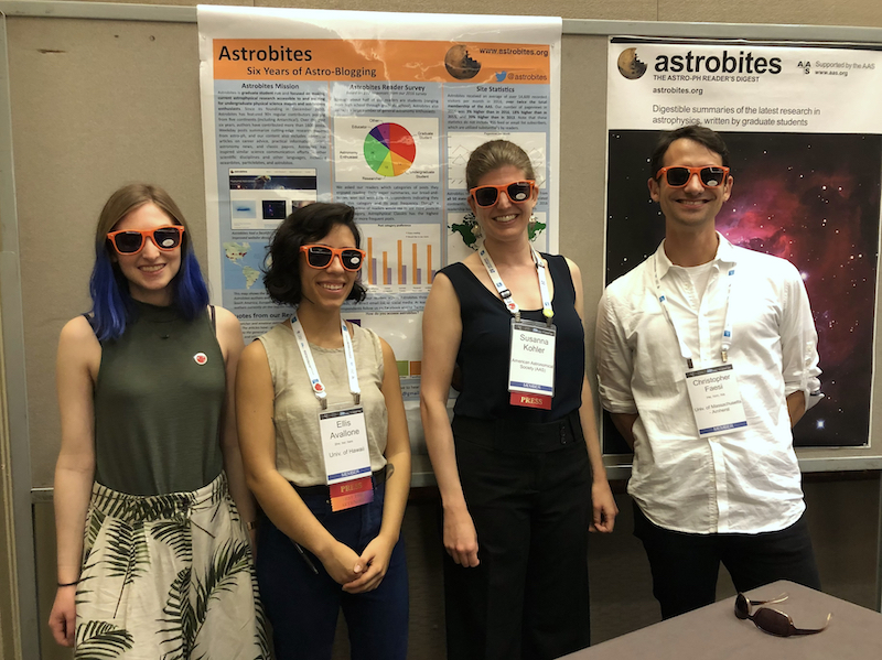 astrobites AAS 235