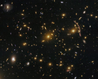 Investigating Early Populations of Galaxies with the  Best Telescopes in the Universe