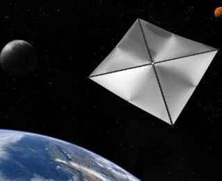 Interstellar Travel with Sailing (Space) Ships