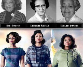 The Incredible Women of Hidden Figures