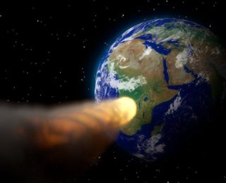 Collision Course – A Discussion About Life Threatening Near-Earth Objects