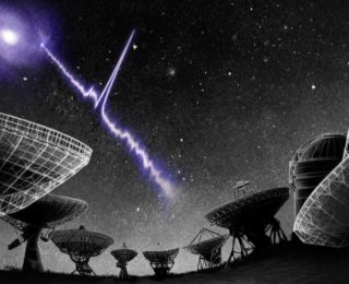 How It's Made, Fast Radio Burst Edition