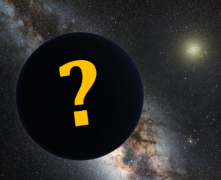An Alternative to Planet 9: Maybe there is nothing special