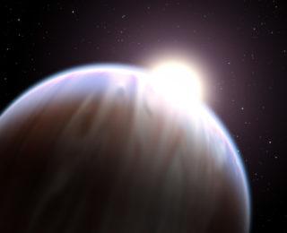 You've Got a Friend in Me: A Hot Jupiter with a Unique Companion