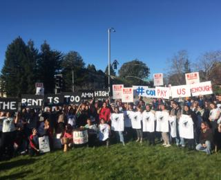 Grad Student Unions: Part 1 – History and the UC Santa Cruz Strike