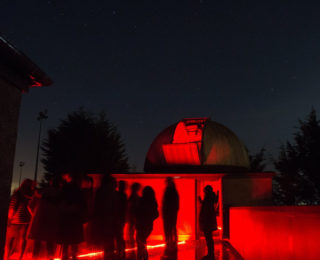 Beyond the Lecture Hall: Making the most of a university astronomy club