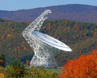 UR #20: Pointing the Green Bank Telescope