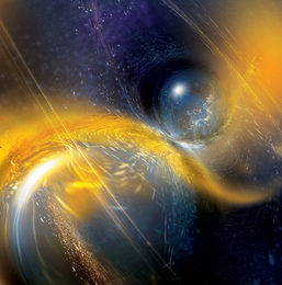 How Eccentric are Colliding Neutron Stars?