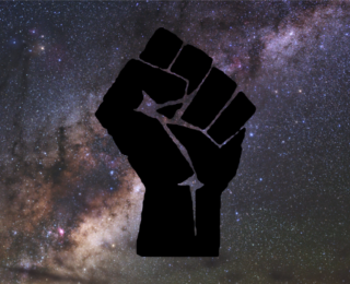 #BlackInAstro: How Can We Support Black Astronomers?