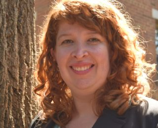 Meet Ashlee Wilkins