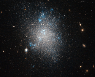 Dwarf Galaxies at the cutting EDGE of galaxy formation