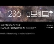 AAS 236 logo