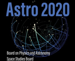 Astro2020 science white papers are in and the decadal survey is underway!