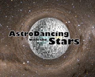 AstroDancing With The Stars