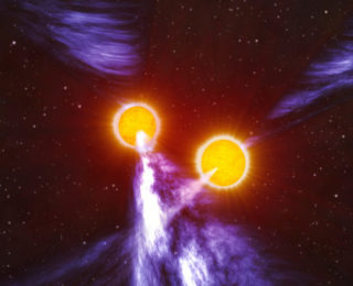 How Can Fast Radio Bursts be Produced in Binary Neutron Star Systems?