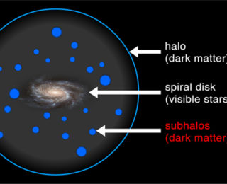 One Dark Matter Profile Please, Hold the Subhaloes